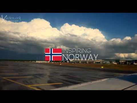 Inspiring Norway 4K FULL FILM