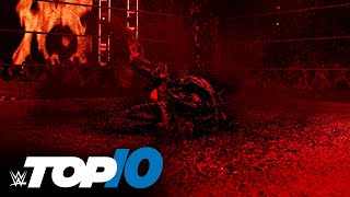 Top 10 Friday Night SmackDown moments WWE Top 10 Aug 20 2021