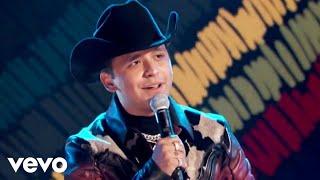 Christian Nodal - Te Fallé (En Vivo Desde Latin American Music ...