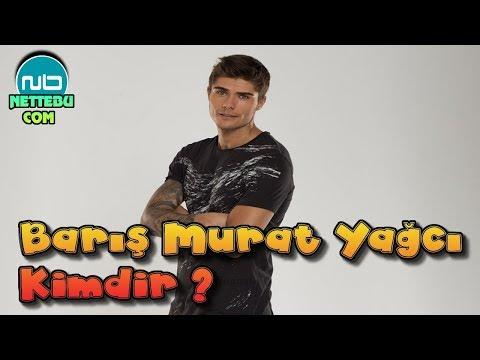 Barış Murat Yağcı Kimdir ?