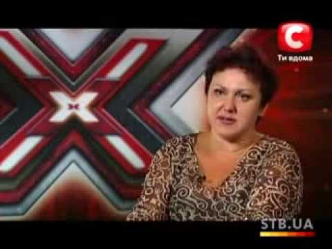 «The X-factor Ukraine» Season 3. Casting in Donetsk. part 1