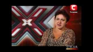 «The X-factor Ukraine» Season 3. Casting in Donetsk. part 1