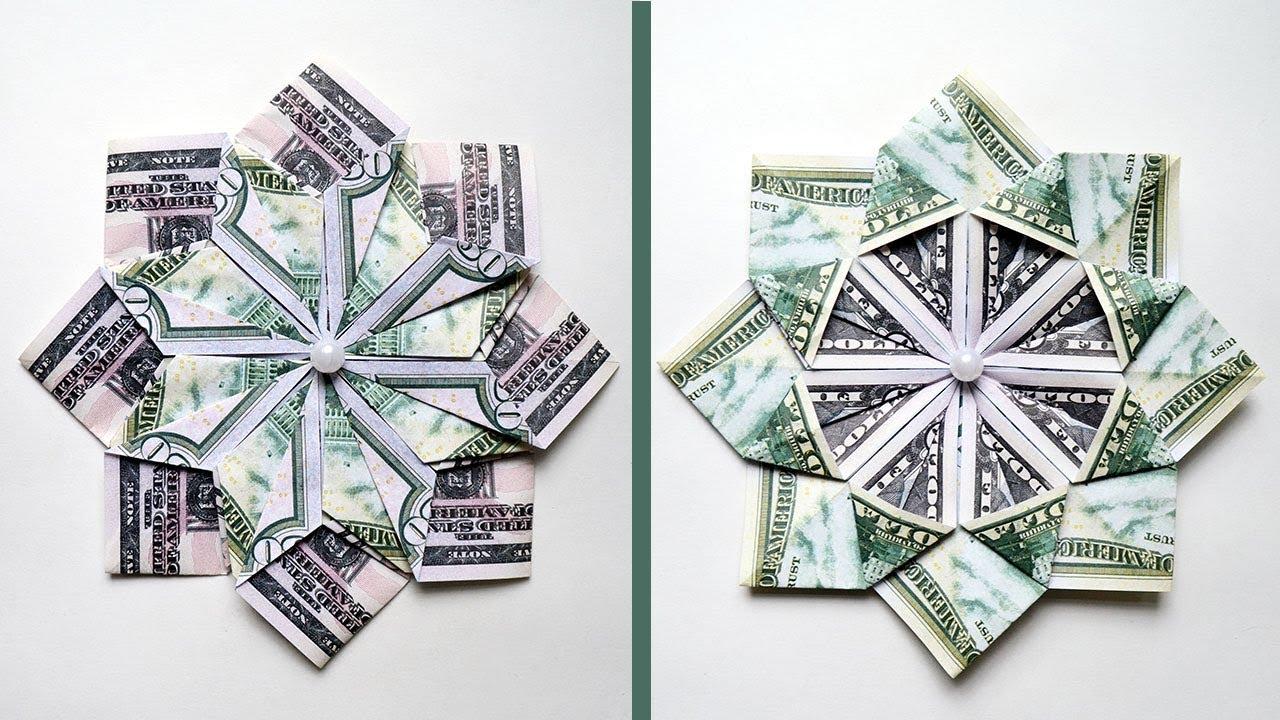 факт, фото всех фигур из денежной резинки как