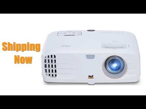ViewSonic PX727 4K Home Theater Projector