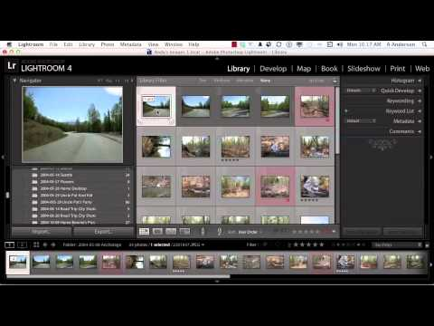 adobe-photoshop-lightroom-4-tutorial- -working-with-image-stacks