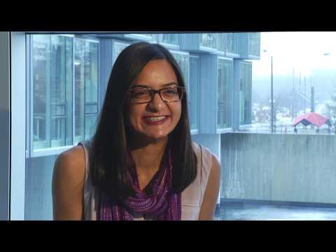 People of PI: Teen whiz Maya Burhanpurkar