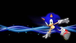 First opening of the anime Sonic X (Japanese).