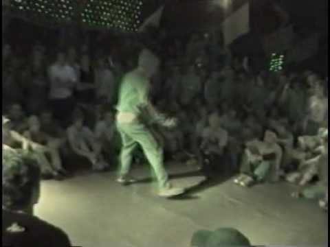 TOP 20 THE BEST OFF RUSSIAN BBOYS DECEMBER 2003 MOSCOW
