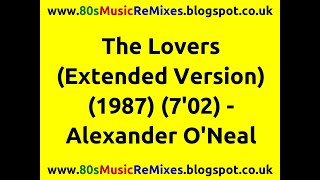 The Lovers (Extended Version) - Alexander O