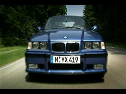 History BMW M