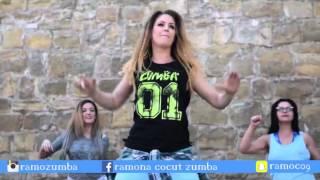 Jay Sean FT Sean Paul - Make My Love Go (Zumba®Fitness Choreo)