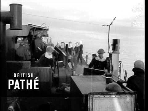 Narvik Material - 1940 (1940)
