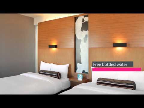 Aloft Ontario-Rancho Cucamonga Hotel