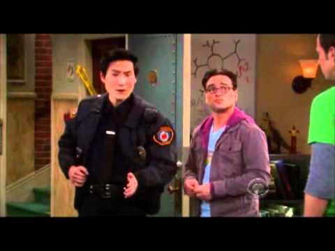 Police bang