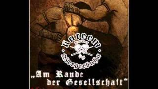 Reeperbahn Kareem - Seelen feat. Bur-AK47 (Am Rande der Gesellschaft)