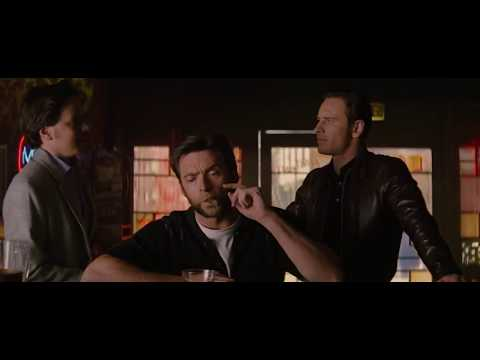 Recruiting Mutants/Wolverine Tamil Dubbed Movie | X-Men First Class (2011) MovieClip Hd Tamil Part-1