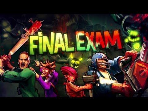 Final Exam: Overview Trailer