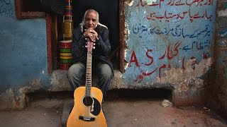 IDFA 2015 | Trailer | Song of Lahore
