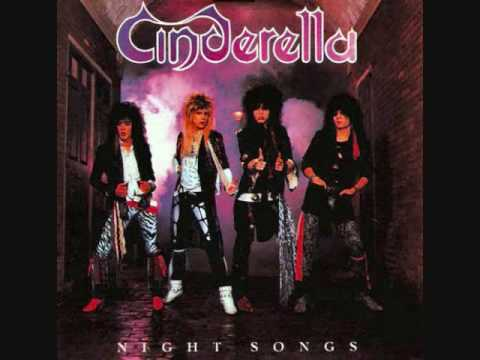 CINDERELLA - Somebody Save Me