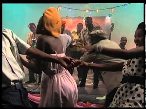 The Elite Swingsters and The Street Beat Dance Company - Mbube