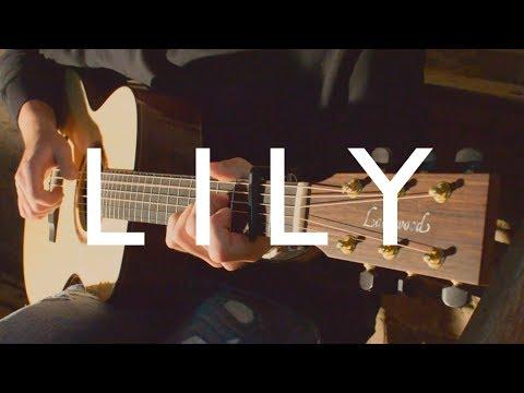 (Alan Walker, K-391 & Emelie Hollow) Lily - Fingerstyle Guitar Cover