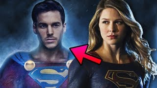 Mon-El will become Valor! - Supergirl Season 3 Future Explained
