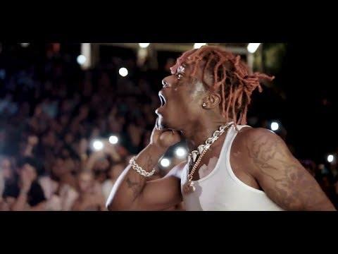 Lil Uzi Vert - New Patek [Official Music Video]