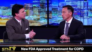 New FDA Approved Treatment for Patients with COPD/Emphysema   Banner Health COPD