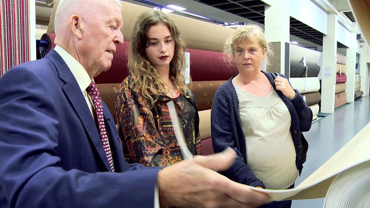 Larry Speare Beds Carpets And Rugs In Plymouth Youtube