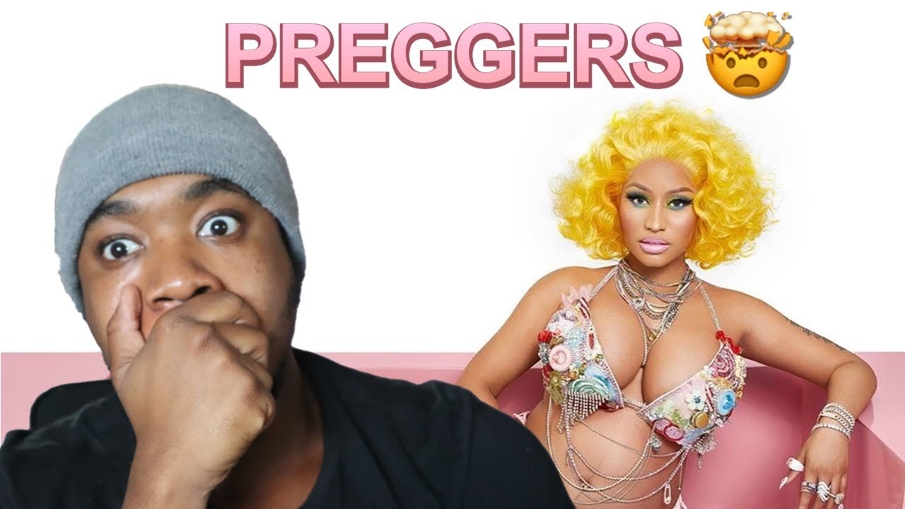 NICKI MINAJ PREGNANT TWITTER GOES CRAZY ? FULL VIDEO FOOTAGE INCLUDED