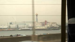 山陽道昼特急博多号 スライドショー