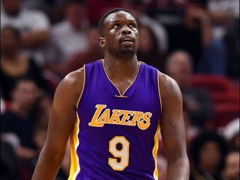 Breaking News: Luol Deng Asks For a trade.  Live with DTLF