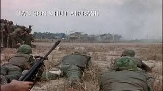 Vietnam Lost Films (3/6) The TET Offensive [1968]