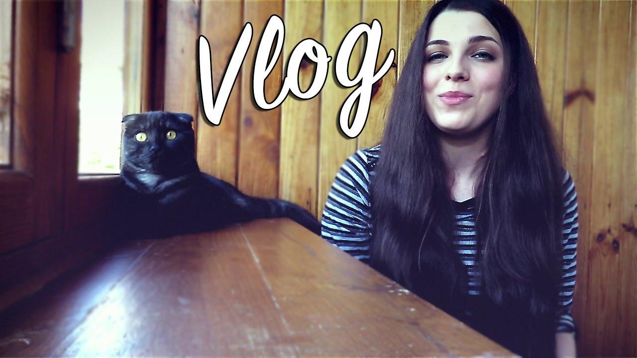 Vlog: Приз за участие в конкурсе и другие новости