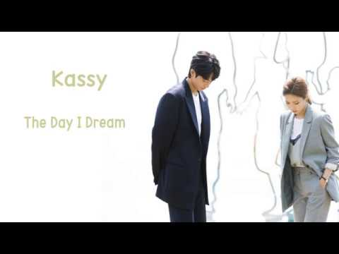 [LYRIC] Kassy –  The Day I Dream [Han-Rom-Eng] (The Bride of Habaek 2017 OST Part.3)