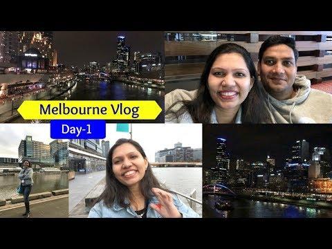 Melbourne Vlog | Australia Trip | #Travelvlog | #kabitavlogs | kabitaslifestyle