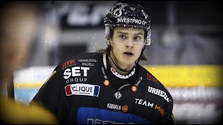 Sebastian Aho - Highlights