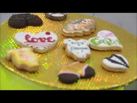 The Art of Cookies | WedExpo Lagos 2018 | Exhibitorslive