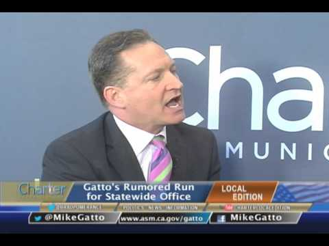 Charter Local Edition with CA Assemblyman Mike Gatto (D)