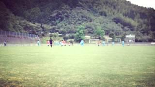 高知南高校サッカー部 。2013.09.14