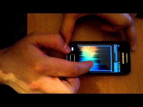 Fingerprint Scanner Android App