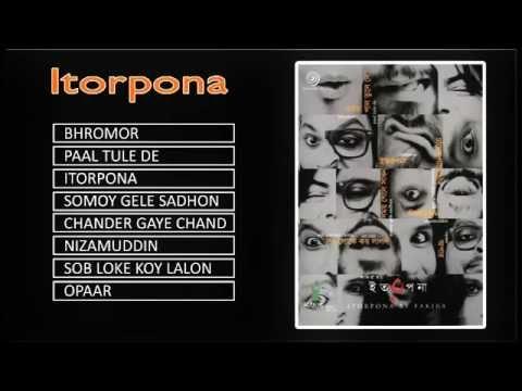 Itorpona -New Bangla Full Album By Fakira.(Jukebox)