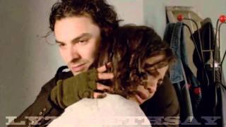 Being Human - Annie/Mitchell - I think it