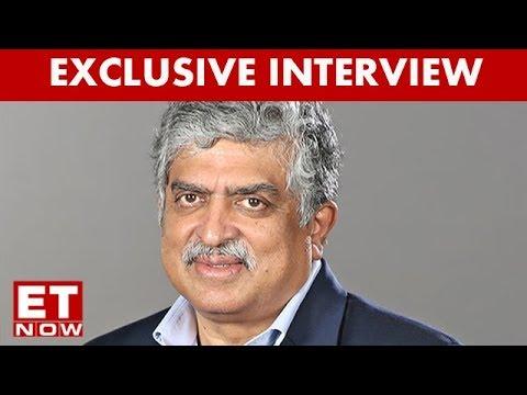 Nandan Nilekani Hits Out At Aadhaar Critics