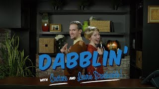 His And Hers Tornado Fashion Line -  Dabblin! with Eustace and Laurie Brockovich