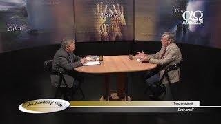 Calea Adevarul si Viata 580 - De ce Israel - Willem Glashouwer