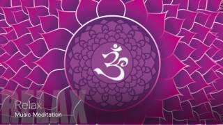 Chakra meditation 7 - Sahasrara chakra | Медитация на чакру Сахасрара