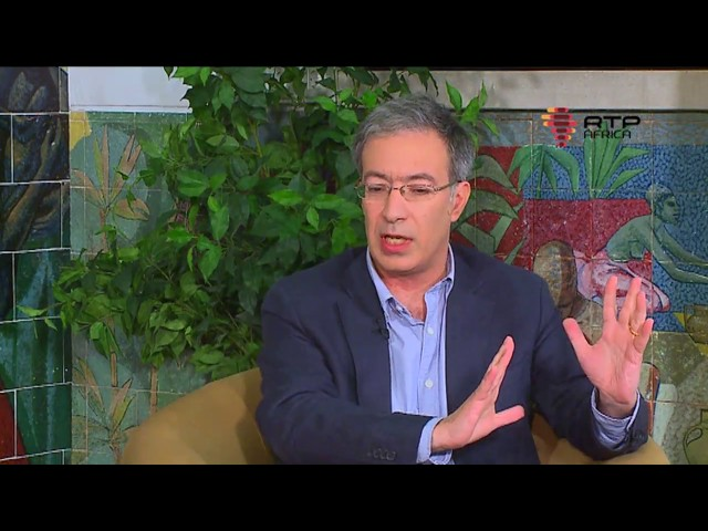 Luís Lapão em entrevista sobre infeção hospitalar e inovação