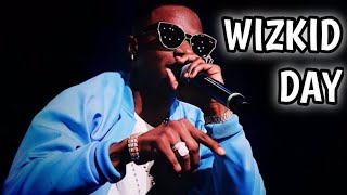 The Truth About Wizkid Day Minnesota - He Lied?
