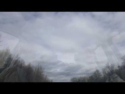 Ottawa to Montreal - Alex Wondergem